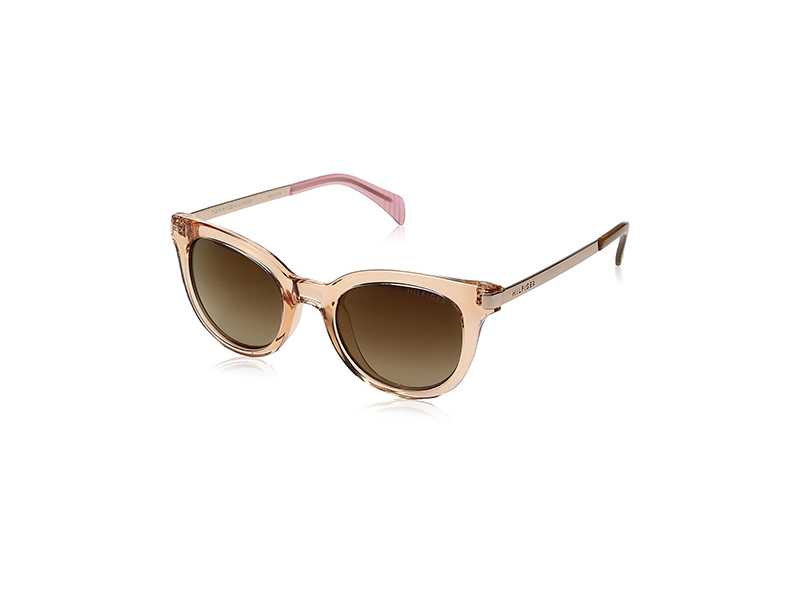 Tommy Hilfiger Lad211 66396855 Cateye Sunglasses