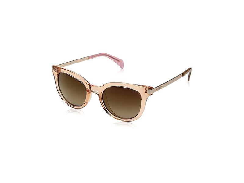 Tommy Hilfiger Lad211 66396855 Cateye Sunglasses
