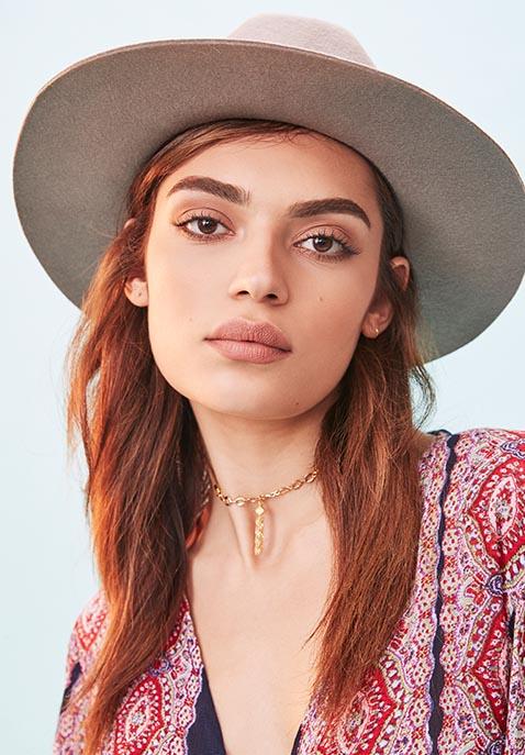 Vanessa Mooney Lone Star Necklace