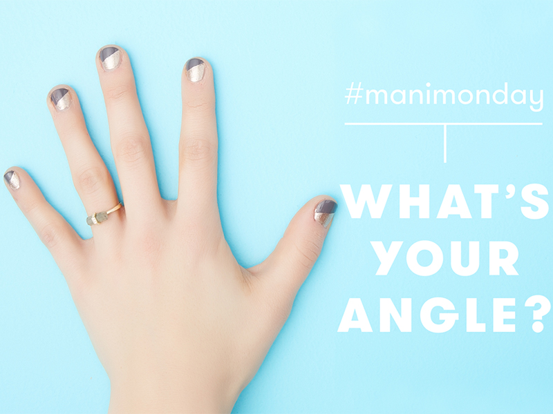 What s Your Angle?