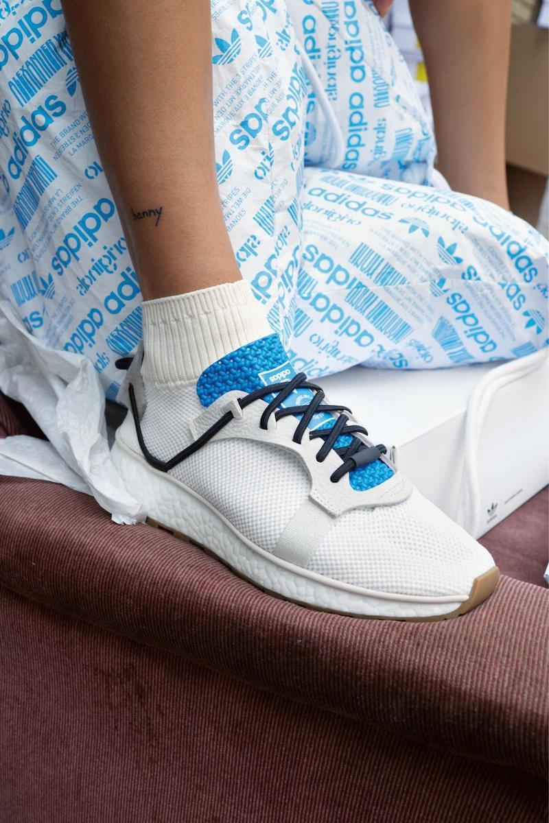 adidas Originals by Alexander Wang Drop 3 Lookbook 4