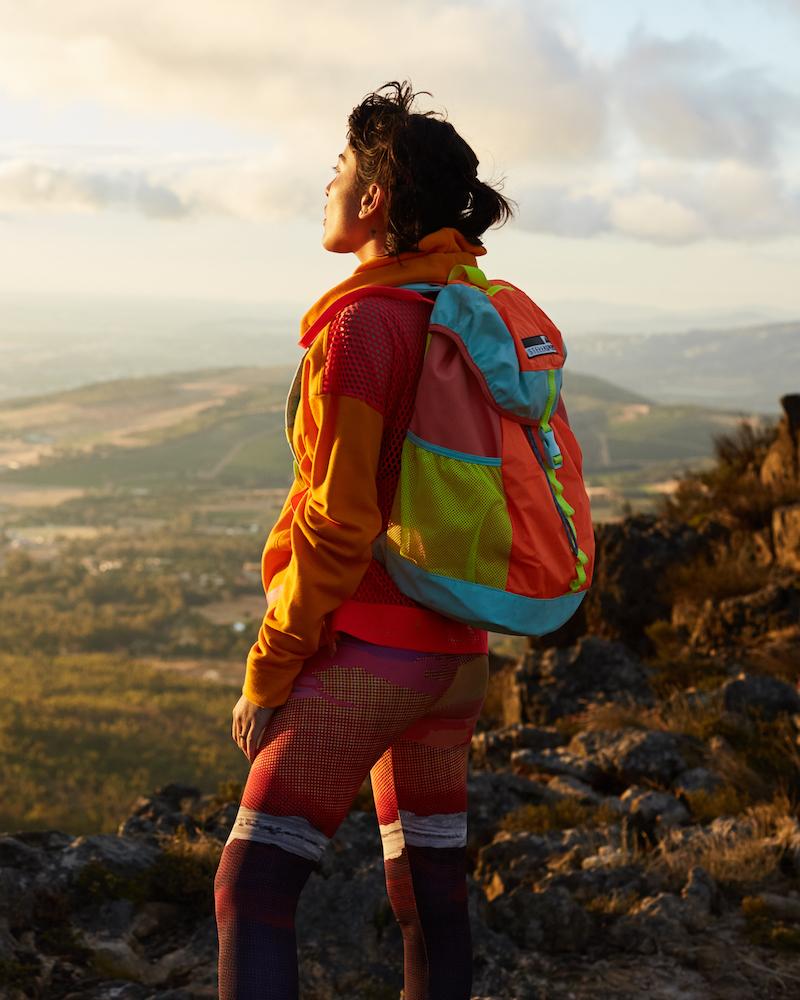 adidas StellaSport Colourblock Backpack