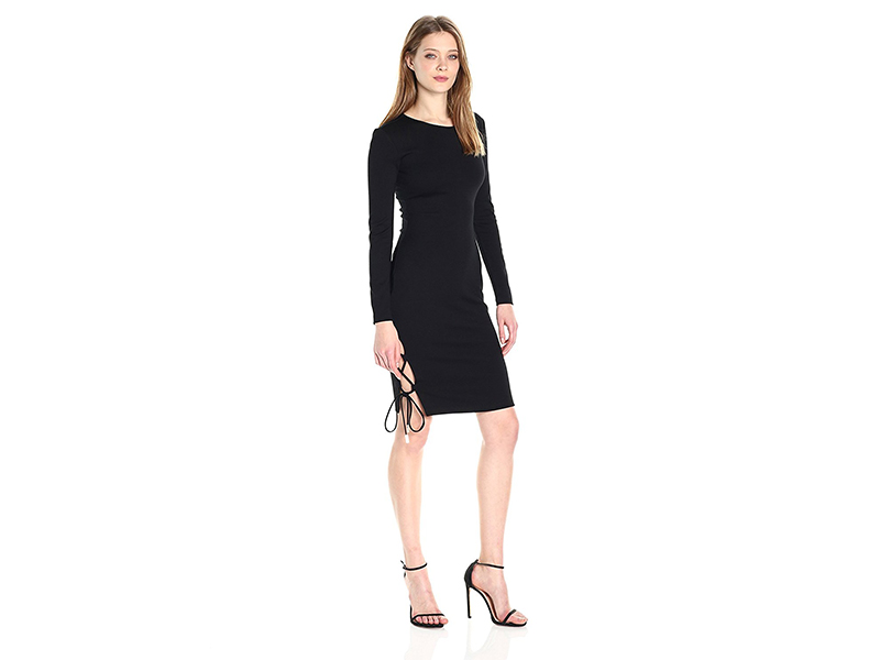 findersKEEPERS Weston L/s Dress