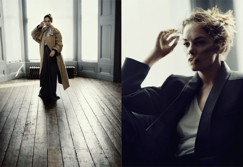 A Single Mind Ruth Wilson for The EDIT 3