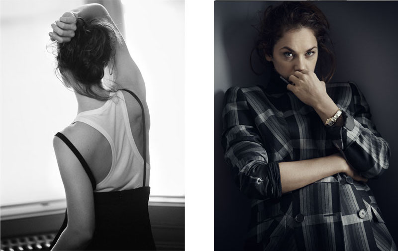 A Single Mind Ruth Wilson for The EDIT 4