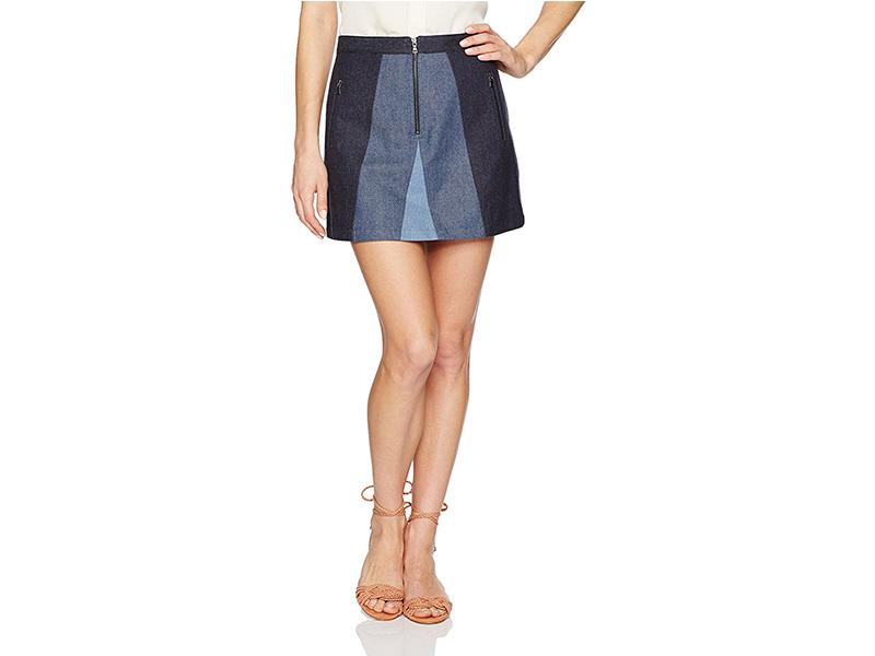 BCBGMAXAZRIA Judah Skirt