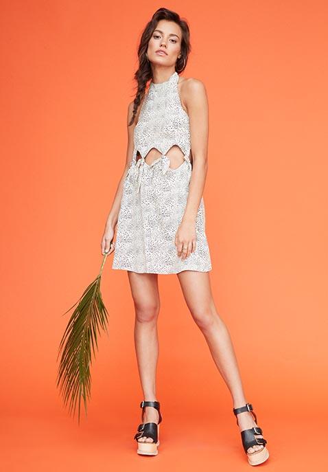 BEACH RIOT X REVOLVE Kenna Dress