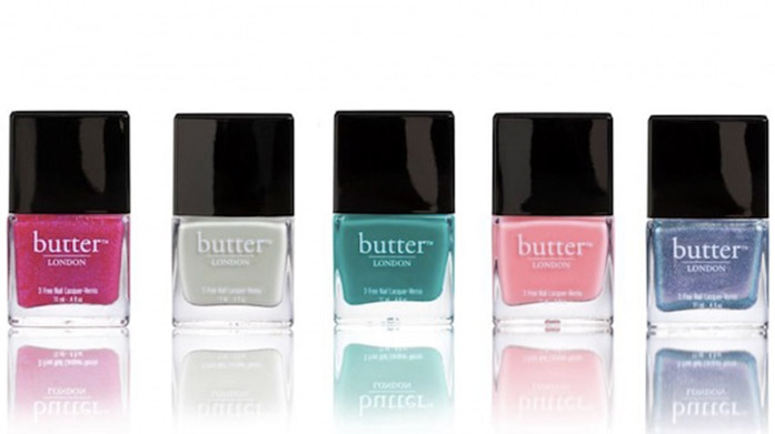 Butter London at BrandAlley