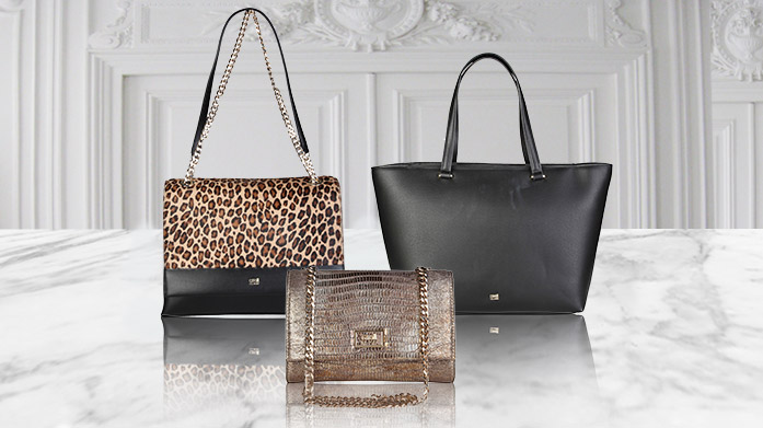 Cavalli Class Bags at BrandAlley