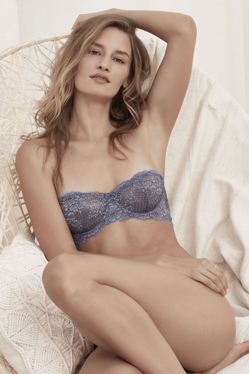 Free People Intimately FP Lindy Loo Convertible Underwire Bra