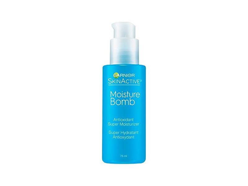 Garnier SkinActive Moisture Bomb Anti-Oxidant Super Moisturizer SPF 30