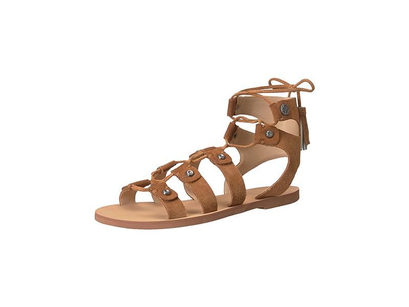 Guess Franda2 Flat Sandal