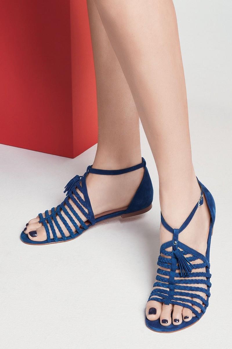 Halogen Jolie Sandal