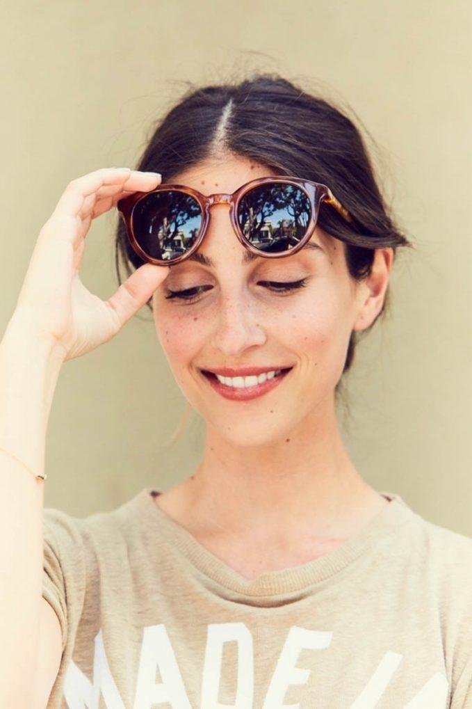 J.Crew Frankie Sunglasses