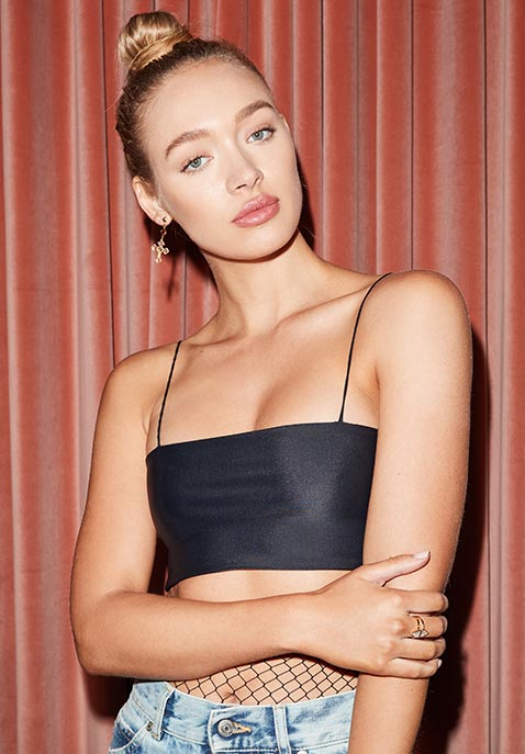 KAOHS Brigitte Bikini Top