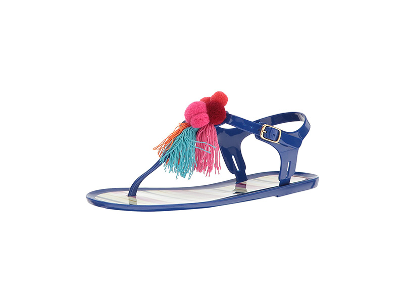 Kate Spade New York Yellowstone Jelly Sandal