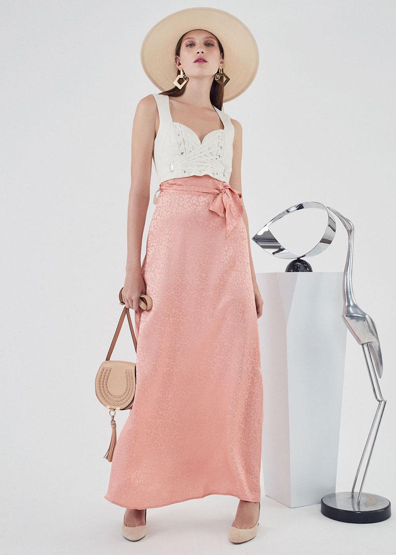 LPA Dress 168