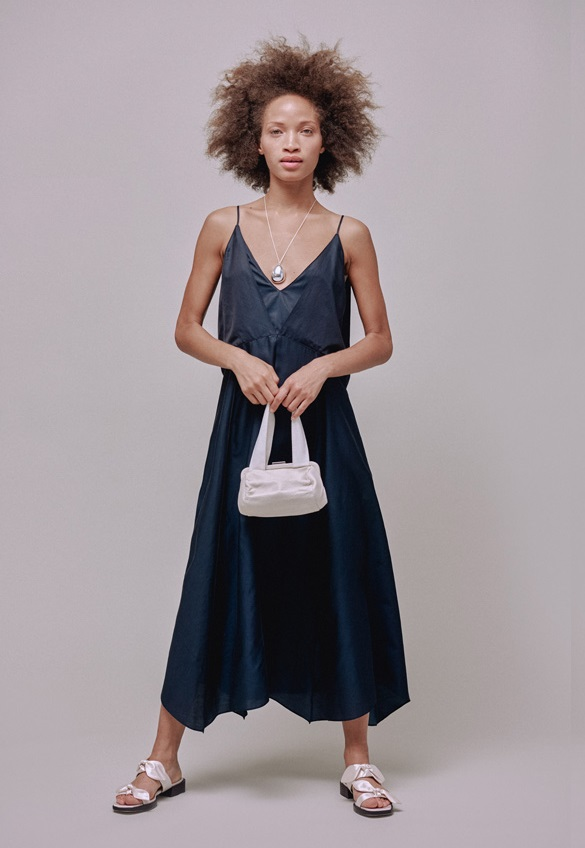 Lemaire Lingerie Dress