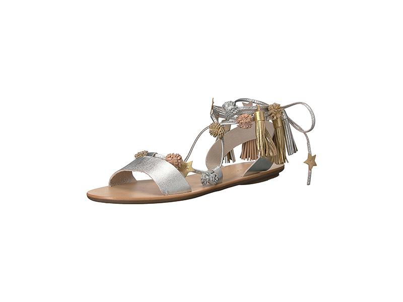 Loeffler Randall Suze Flat Sandal