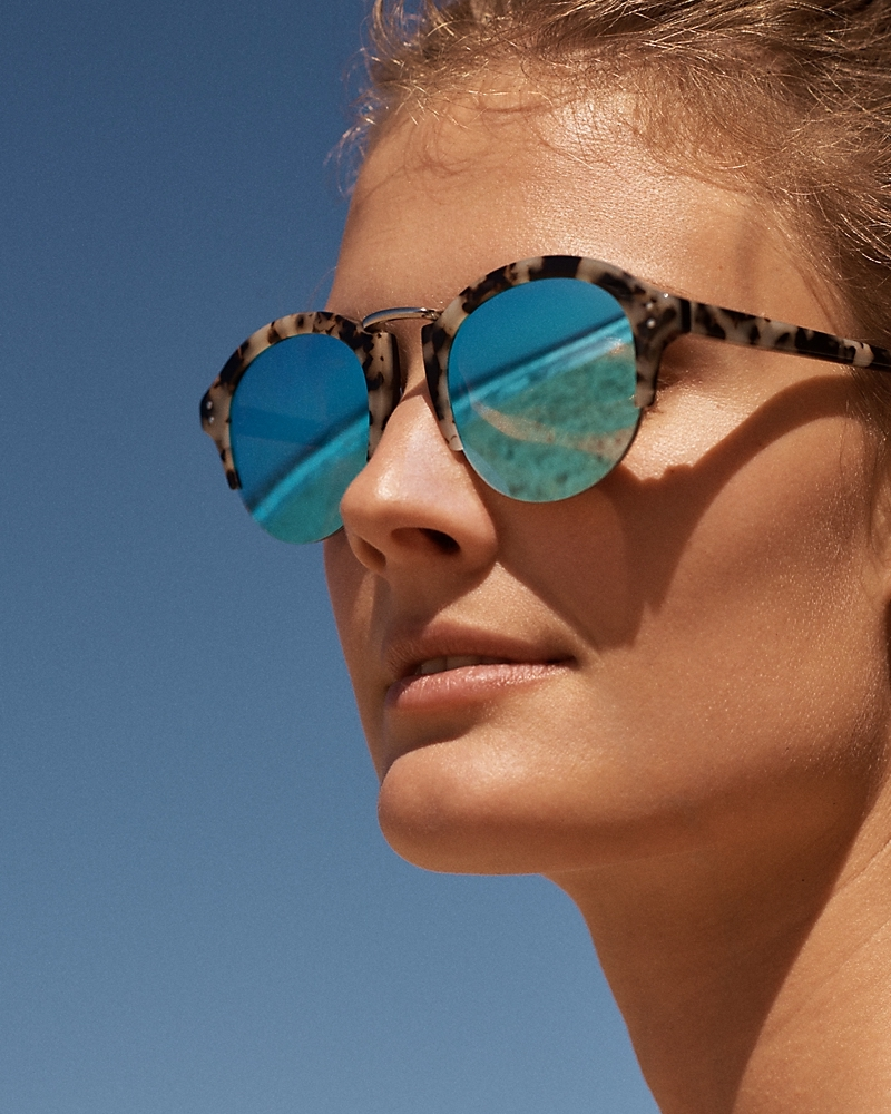 Madewell Memphis Sunglasses