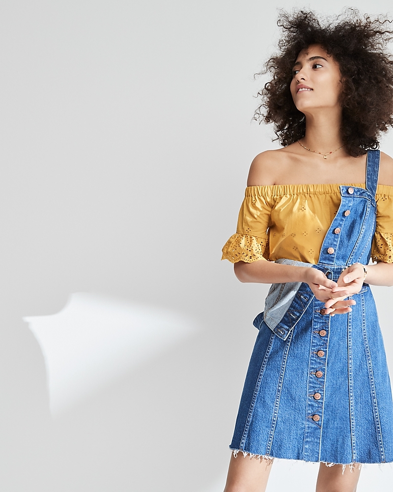 96fb54ad33 Looks We Love    Madewell May 2017 Style Guide – NAWO