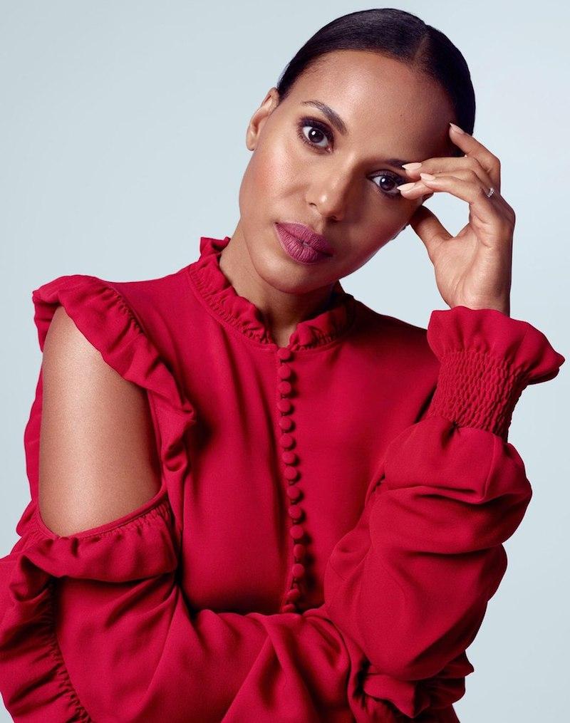 Magda Butrym Marbella Asymmetric Ruffled Silk-Crepe Midi Dress