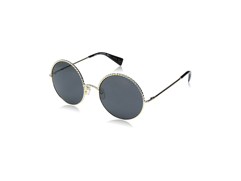 Marc Jacobs Marc169s Round Sunglasses