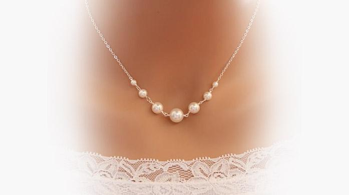 Ochira Pearls at BrandAlley