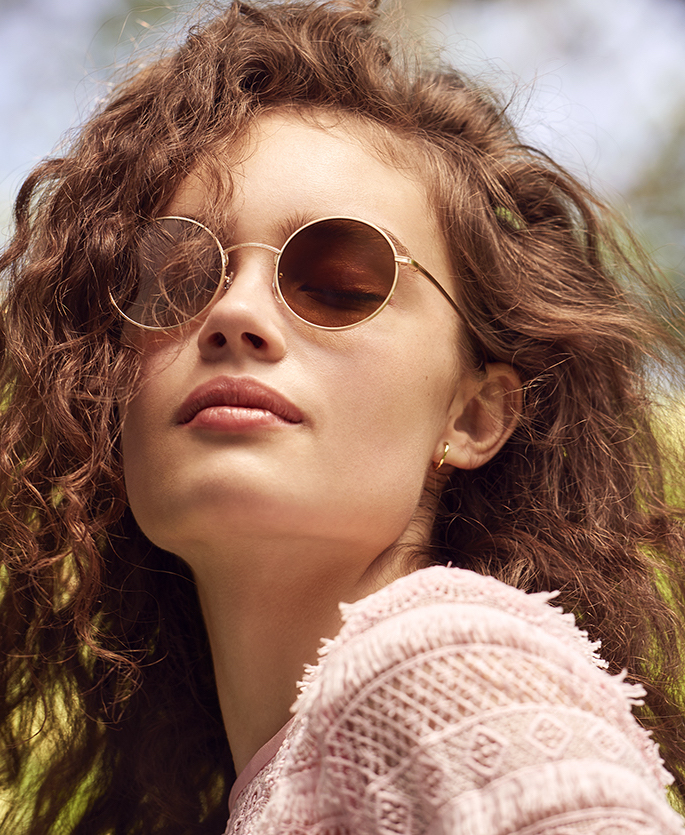 Oliver Peoples The Row After Midnight Sunglasses