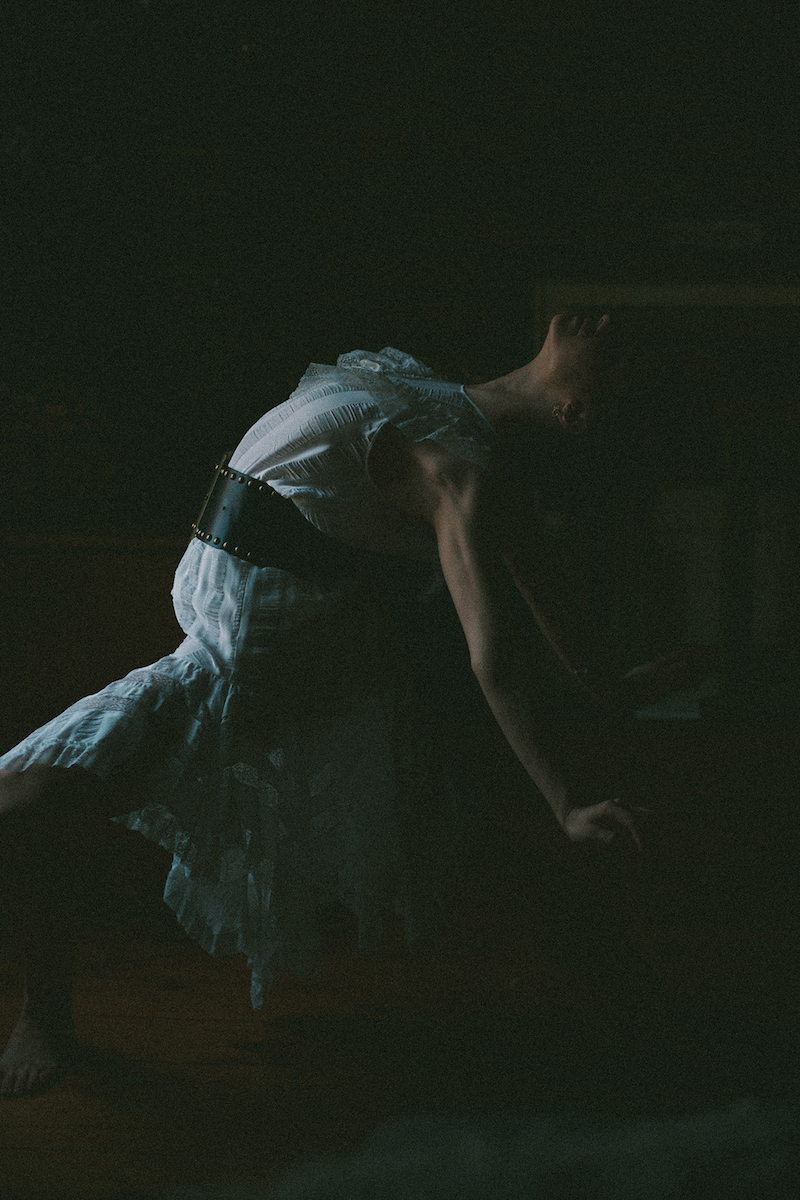 Philosophy Di Lorenzo Serafini Lace- & Ruffle-Embellished Blouse-