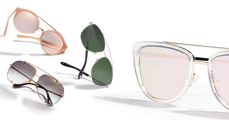 Quay French Kiss Sunglasses