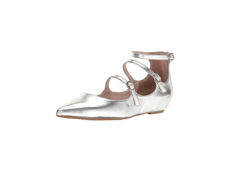 STEVEN by Steve Madden Gantry Ballet Flat