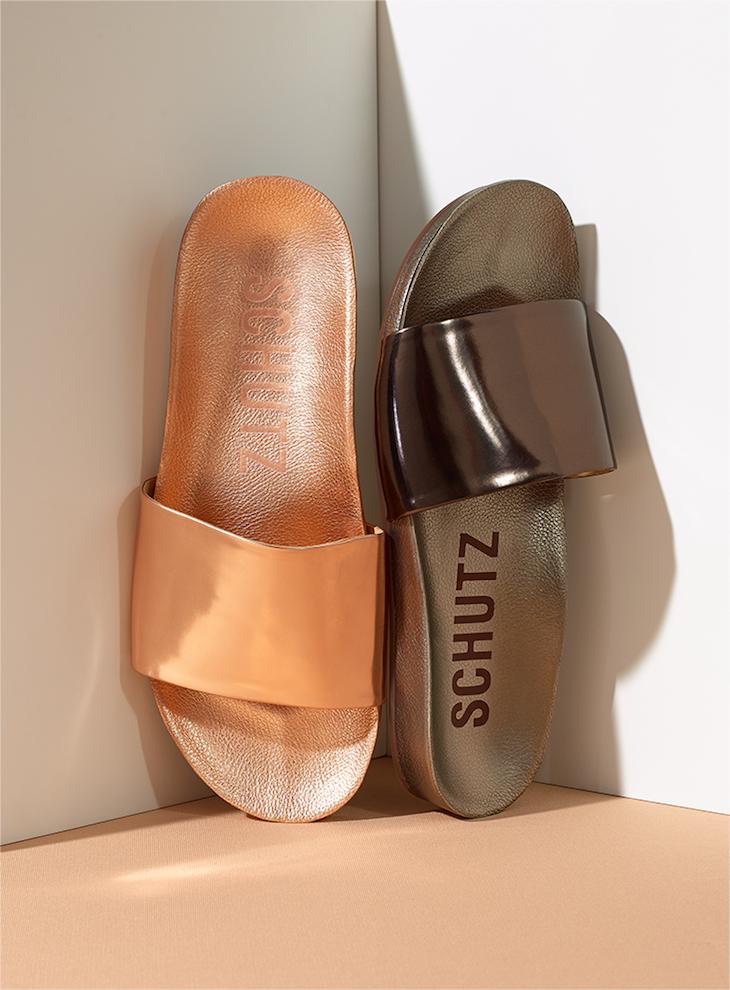 Schutz Camilis Sandal