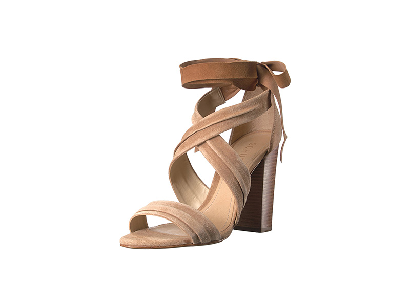 Schutz Dream Dress Sandal