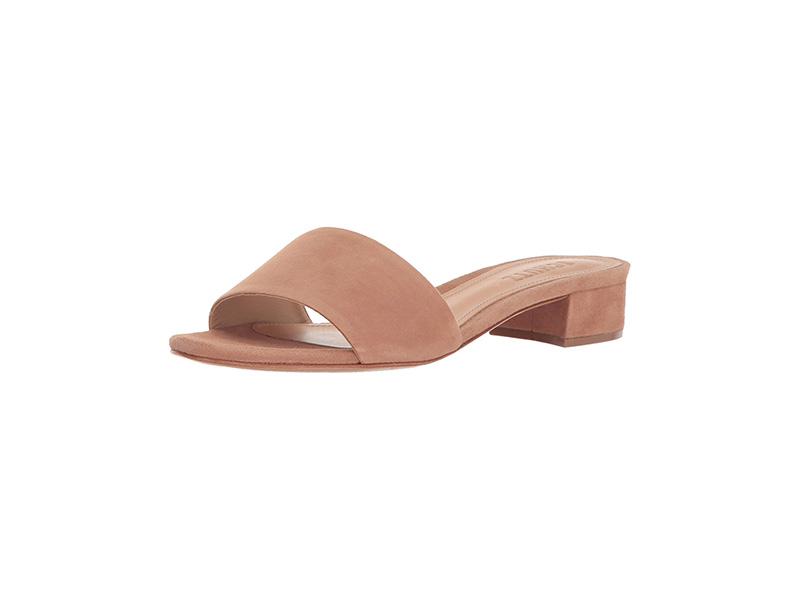 Schutz Elke Slide Sandal