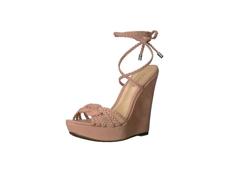 Schutz Macarena Wedge Sandal