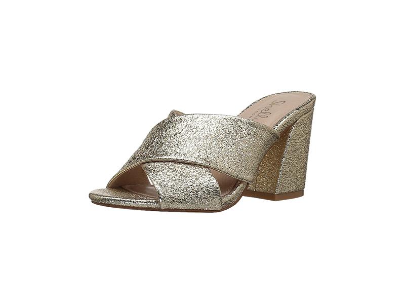 Shellys London Dani Dress Sandal