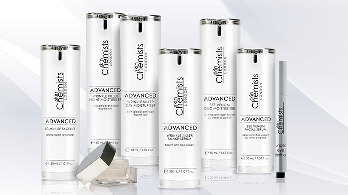 Skinchemists Advanced at BrandAlley