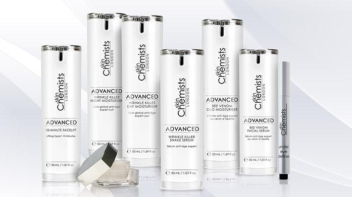 Skinchemists Advanced at BrandAlley