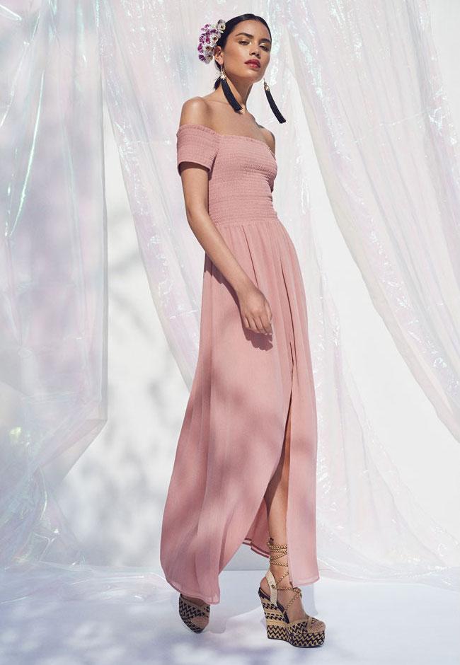 Tularosa x REVOLVE Henderson Maxi Dress