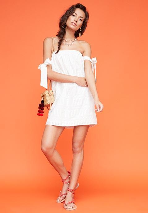 Tularosa x REVOLVE Perry Dress