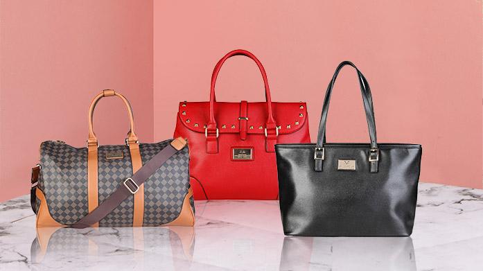 Versace 19:69 Bags at BrandAlley