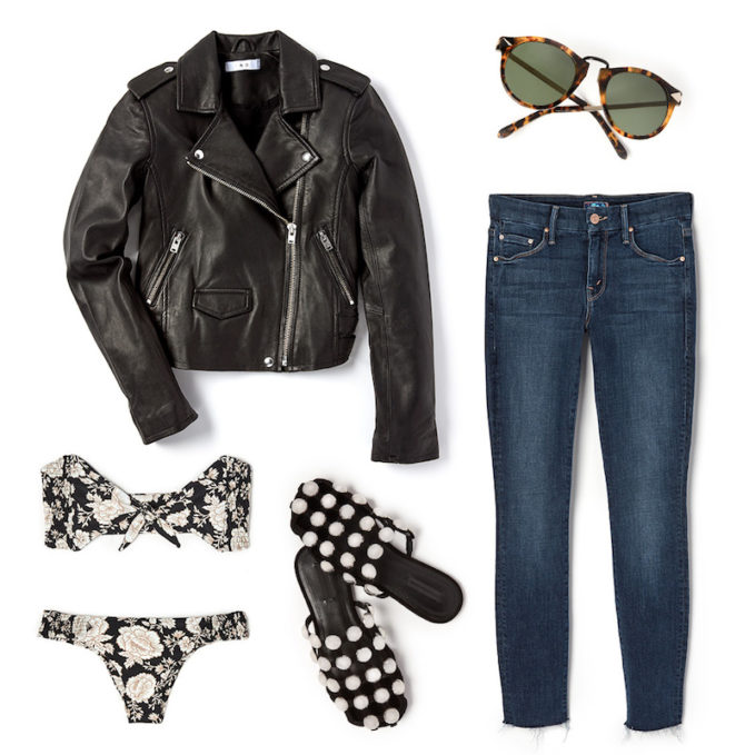 Weekend Style with Designer Moms
