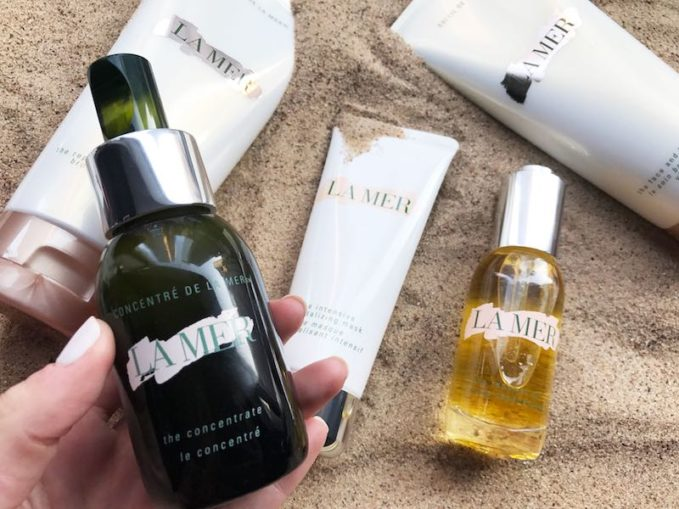 Get a Safe Summer Glow with La Mer