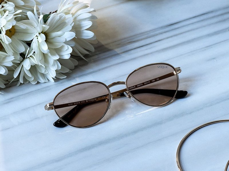 Gigi Hadid for Vogue Eyewear VO4082S Sunglasses