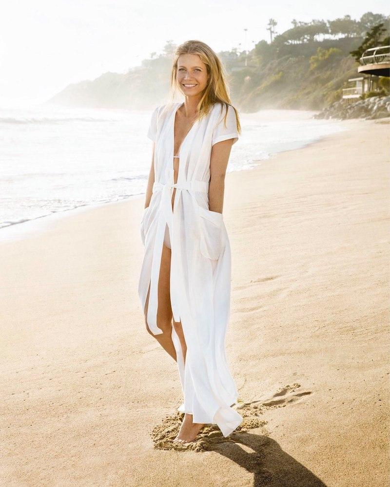 Gwyneth 2.0 Gwyneth Paltrow for The EDIT