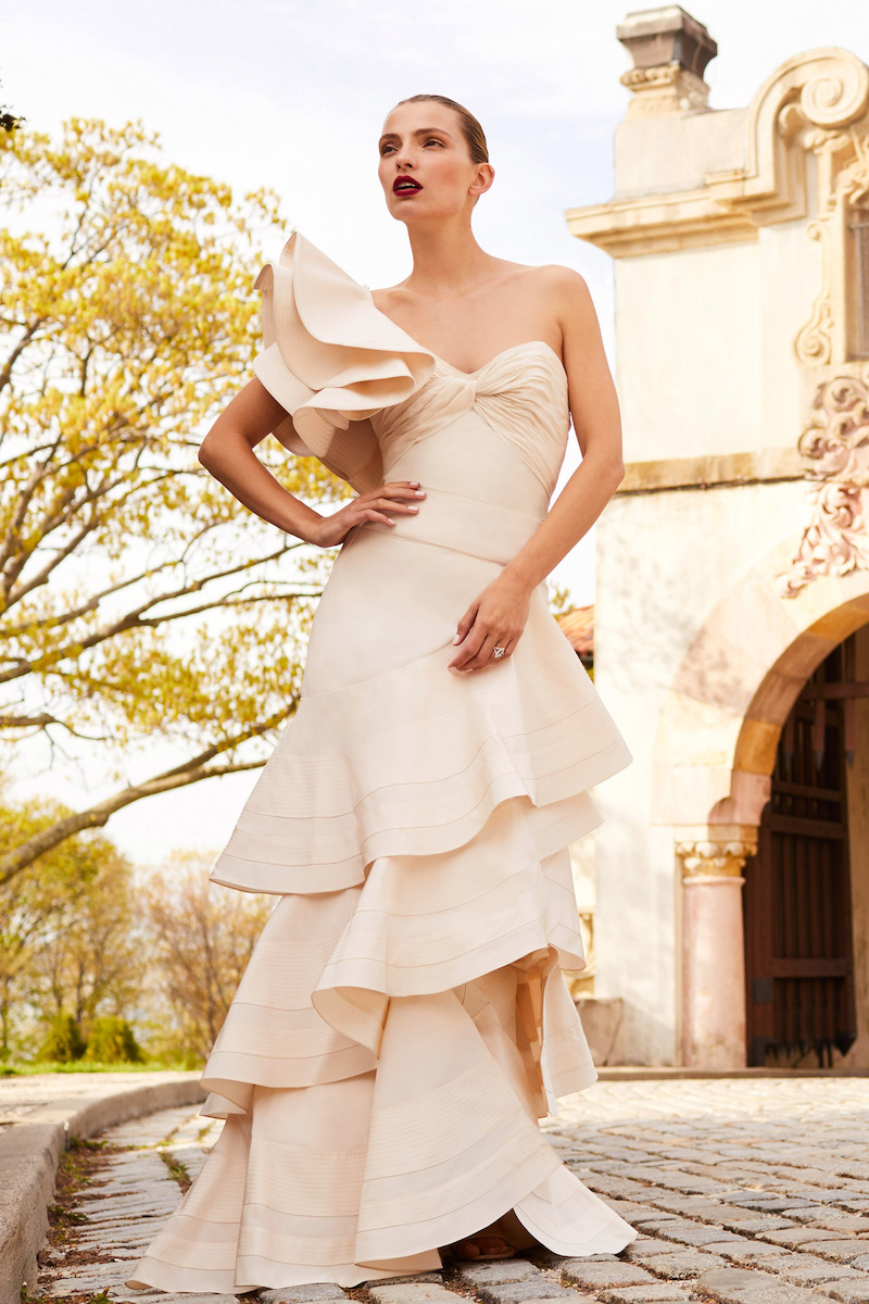 Johanna Ortiz M'O Exclusive Amores Gitanos Skirt