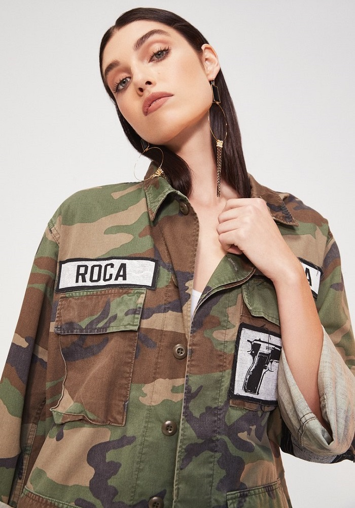Madeworn X Roc96 2017 Capsule Collection At Revolve Nawo