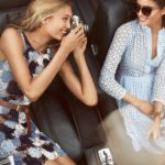 Michael Kors Summer of Love Lookbook 2017