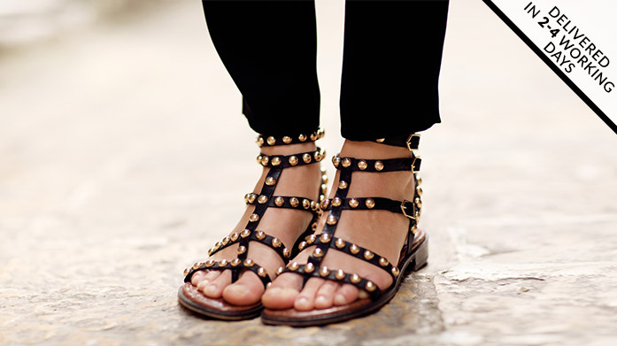 Summer Sandal Edit at BrandAlley